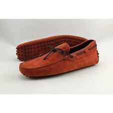 Tod's Moccasins Leather Casual Shoes for Men