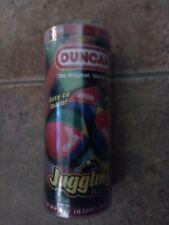 Duncan Toys Juggling Balls - 3 Pack Multicolor, Vinyl Shells, Circus Balls NEW