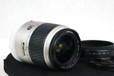 Sony / Minolta  AF-D Zoom Macro  28-100mm  TOP Zustand Ultrakompakt Silver