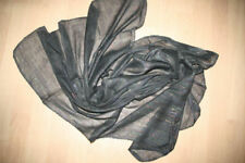 Bunte Damen-Schals & -Tücher aus 100% Baumwolle Gestreifte