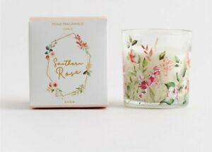 Avon Southern Rose Scented Candle Gift for Her Giftboxed Home Fragrance