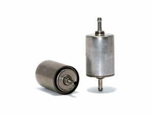 WIX Fuel Filter fits Isuzu VehiCROSS 1999-2001 3.5L V6 26RKPG