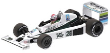 Minichamps 410790028 1/43 1979 Clay Regazzoni Williams Ford FW06 F1 Model