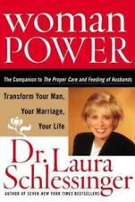 NEW - Woman Power: Transform Your Man, Your Marriage, Your Life