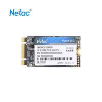 Netac N930ES NVMe M.2 2242 SSD Gen3*2 PCIe 3D MLC/TLC NAND Flash Solid X4P5