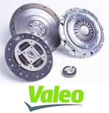 KIT FRIZIONE+CUSCINETTO+VOLANO FIAT STILO 1.9 JTD/MJT 115/120 cv,MARCHIO VALEO