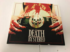 Death By Stereo : Death Is My Only Friend (Dig) CD 811481011511