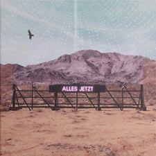 Arcade Fire Alles Maintenant/Everything Now 1LP Vinyle Gatefold Allemand Edition