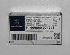 Mercedes-Benz OEM Genuine Headlight Bulb (XENON/BI-XENON) N000000004248