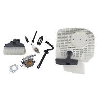 Carburetor Pull Start Kit for Stihl Chainsaw 021 023 025 MS210 MS230 MS250