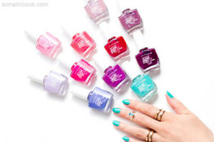 Vernis à ongles Superstay forever strong 7 days maybelline
