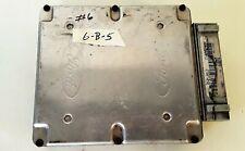 7W7A-12A650-VB FORD CROWN VICTORIA OEM ENGINE CONTROL PCM ECM ECU NSV1