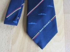 QUEEN Elizabeth 2 QE2 crucero County Club Corbata De Edición Limitada