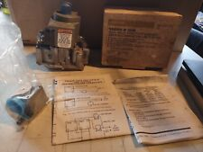 NOS HONEYWELL VR8305M3506 Dual Direct Ignition Combination Gas Valve, See Pics!