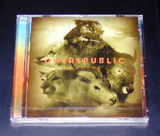 ONEREPUBLIC NATIVE GOLD EDITION CD EXPÉDITION RAPIDE