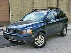 2008 Volvo XC90 3.2 Special Edition AWD NO RESERVE! CLEAN CARFAX! 3RD ROW! LEATHER! DVD! SUNROOF! RUNS GREAT! 4WD 4X4