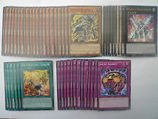 Zoodiac Deck * Ready To Play * Yu-gi-oh