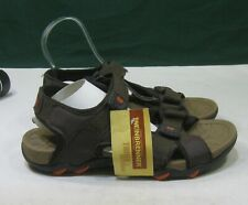 BATA WEINBRENNER MEN SPORTY SANDALS 861 -473  Size 11