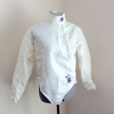Leon Paul fencing jacket 350NW very clean 34
