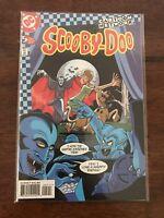 Cartoon Network Scooby-Doo #5 Comic Book Dec 1997 DC Comics FREE bag/board