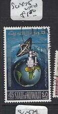 KUWAIT  (PP0405B)  TELECOMS  SG 475   VFU