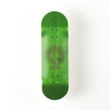 "Bollie Fingerboard Mini Logo ""grün"" Set"