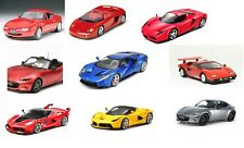 Tamiya Cars 1:24 Scale Series Scale Model Kits Choice available