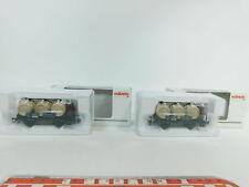 bc619-0,5 #2x Märklin Insider H0/AC 46744 modelo de Ocasión 2003 DRG NEM