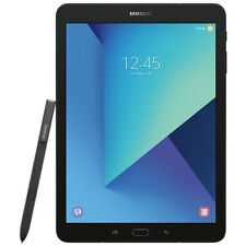 "Samsung Galaxy Tab S3 9.7"" Android Tablet w/ S Pen, 4GB RAM & Android 7 in Black"
