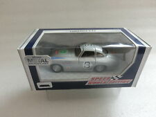 1:43 Speed World Edition Mercedes 300SL Coupe 3. Panamericana Mexico (SK09)