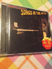 BILLY JOEL - Songs In the Attic [1998 Digital Remaster Edition] CD