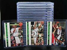 (3) Lot 2002-03 Upper Deck Kobe Bryant UD Top Prospects #2 #54 #59 V5