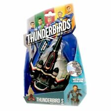 Thunderbirds Are Go 90301 Thunderbird S Action Vehicle Toy by Vivid Imaginations