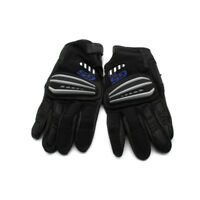 motorcycle BMW MOTORRAD GS GLOVES RALLYE 3. GRAY, GRIS,  SIZE M,new / nuevos