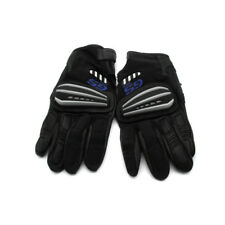 motorcycle-BMW-MOTORRAD-GS-GLOVES-RALLYE-3-GRAY-GRIS-SIZES-M-L-or-XL