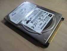 "2.5"" IDE Hard Drive 80GB Toshiba MK8025GAS WinDFT Tested w/ Log #C101CS"