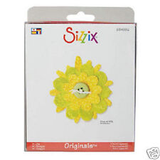 Sizzix Originals FLOWER LAYERS #3 New 654982 3 SIZES!!!
