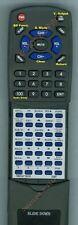 Replacement Remote for SHARP BDMPC41U, GA772SA, RRMCGA772WJSA