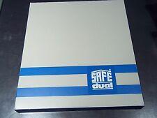 SAFE Dual Vordruck Österreich 1950-1964 (2244)