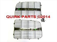 02-05 Dodge Ram 1500 03-05 Ram 2500 3500 CHROME GRILLE INSERT OEM NEW MOPAR