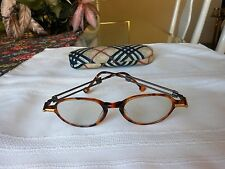 RED OR DEAD JAMJAR TOR Tortoise Brown Rare Sunglasses w/ Prescription Lenses