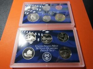2005-S Proof Set #11 U.S. Mint OGP & COA No Reserve