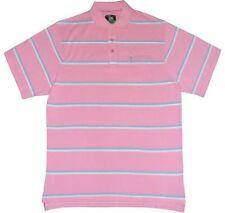 Camisas y polos de hombre rosa talla XL color principal rosa