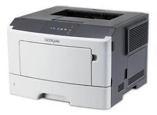 Impresoras Lexmark con memoria de 128MB para ordenador