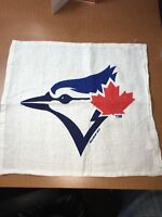TORONTO BLUE JAYS RALLY TOWEL SGA GIVEAWAY PLAYOFFS ALCS