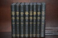 Leather Bound US Special Committee Investigating Petroleum Resources – 1945-1947