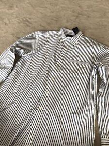 mens ralph lauren shirt medium