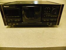 Pioneer PD-F19 Reference File Type Disc Player