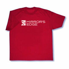MIRROR'S EDGE Video Game T-shirt
