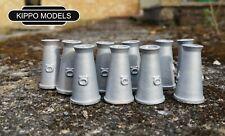 More details for kippo models milk churns